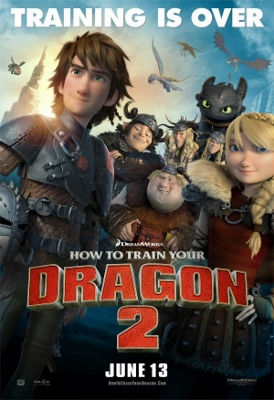 How To Train Your Dragon 2 2014 Cultureshock