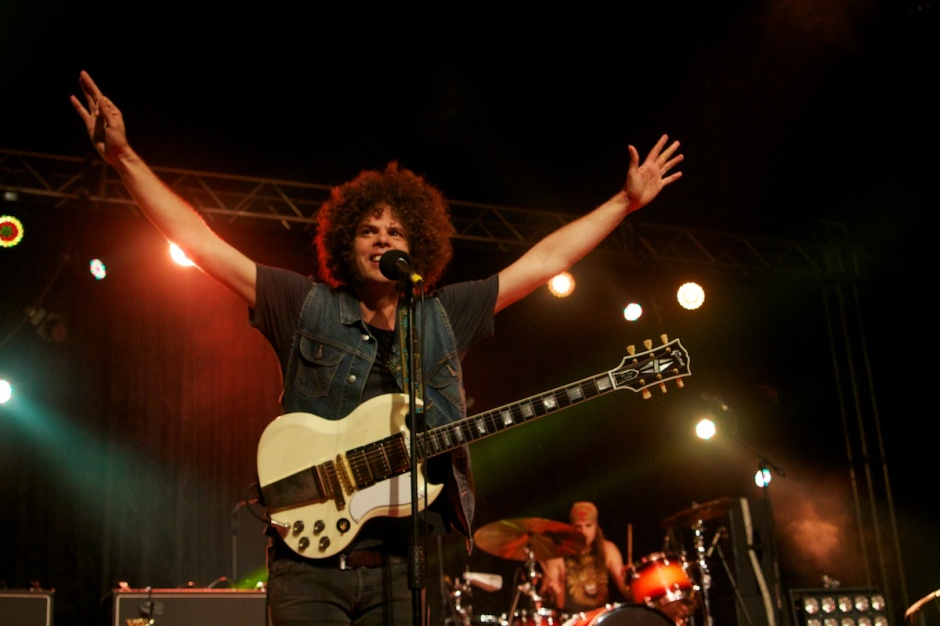 Wolfmother (33 of 43)